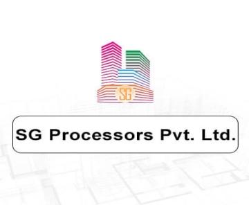 SG Processors Pvt. Ltd.
