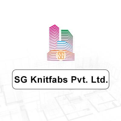 SG Knitfab Pvt. Ltd.