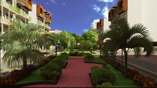 SG Gardens